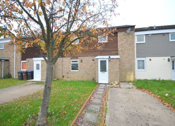 Thumbnail 2 bed terraced house for sale in South Paddock Court, Lings, Northampton