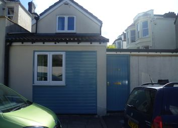 Thumbnail 1 bed detached house to rent in Winchester Road, Brislington, Bristol