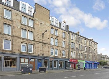 Thumbnail 1 bed flat for sale in Ferry Road, Edinburgh