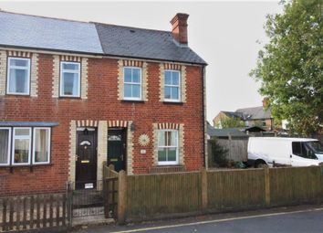 Thumbnail 3 bed semi-detached house for sale in The Triangle, Tilehurst, Reading