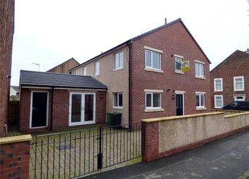 Thumbnail 3 bedroom semi-detached house for sale in Bradbury Avenue, Maryport, Cumbria
