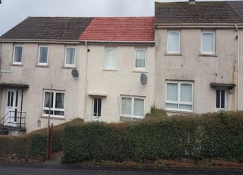 Thumbnail 2 bed terraced house to rent in Eglinton Drive, Logan, Cumnock