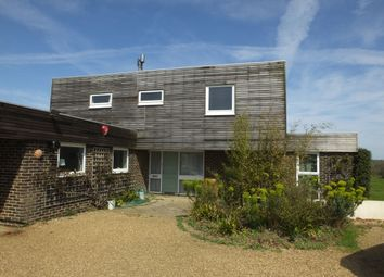 Thumbnail 5 bed detached house to rent in Barcombe Mills Road, Barcombe