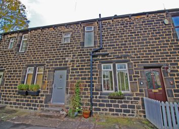 Thumbnail 3 bed terraced house for sale in Oak View Road, Greenfield, Oldham