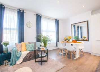 Thumbnail 2 bed flat for sale in Brookdale Road, Catford
