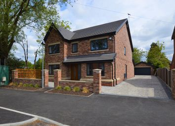 Thumbnail 5 bed detached house for sale in The Carrington Centre, The Green, Eccleston, Chorley