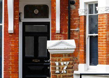 Thumbnail Studio to rent in 17 Inglewood Rd, London