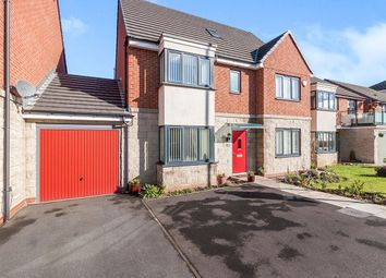 Thumbnail 6 bed detached house for sale in King Oswald Drive, Blaydon-On-Tyne