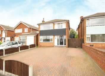 Thumbnail 3 bed detached house for sale in Revelstoke Way, Rise Park, Nottingham