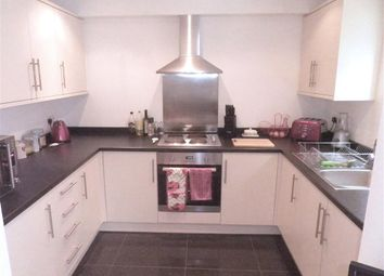 Thumbnail 2 bed flat to rent in Billacombe Road, Plymstock, Plymouth