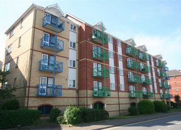 Thumbnail 2 bed flat for sale in Ambassador House, Maritime Quarter, Swansea