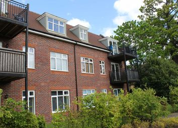 Thumbnail 2 bed flat to rent in Ellis Court, 44 High Road, Byfleet