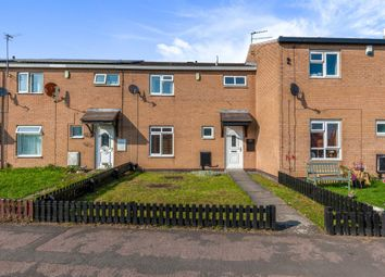 Thumbnail 3 bed terraced house for sale in Grampian Way, Sinfin, Derby