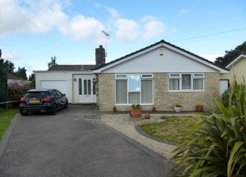 Thumbnail 3 bed bungalow to rent in Monkworthy Drive, Ashley Heath, Ringwood