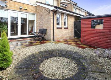 Thumbnail 1 bedroom flat to rent in Beckingham, Orton Goldhay, Peterborough