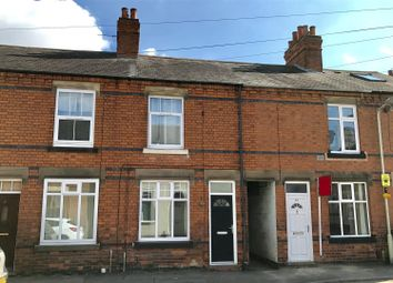 Thumbnail 2 bed terraced house for sale in Rosebery Avenue, Melton Mowbray