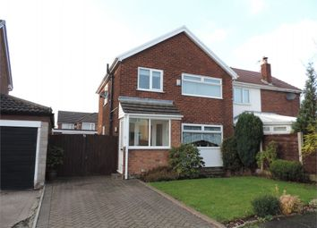 Thumbnail 3 bed semi-detached house to rent in Northlands, Radcliffe, Manchester