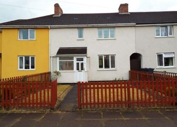 Thumbnail 3 bed terraced house for sale in First Avenue, Walsall, West Midlands