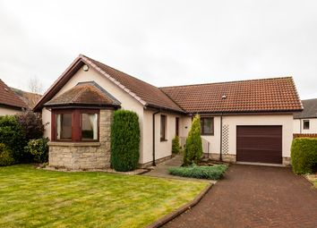 Thumbnail 2 bed detached bungalow for sale in Sutherland Crescent, Abernethy