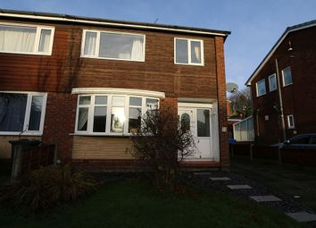 Thumbnail 3 bed semi-detached house for sale in Watkin Road, Clayton-Le-Woods, Lancashire