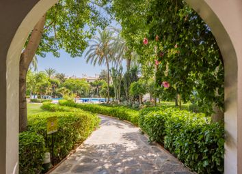 Thumbnail 3 bed apartment for sale in Hacienda Beach, Estepona, Malaga Estepona