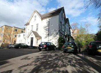 Thumbnail 1 bedroom flat to rent in Hilton Grange, 20 Knyveton Road, Bournemouth