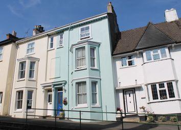 Thumbnail 4 bed terraced house for sale in Church Street, Modbury, South Devon