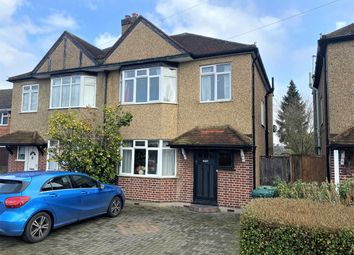 3 bed semi-detached house for sale in Worple Road, Staines-Upon-Thames TW18