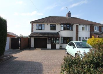 Thumbnail 4 bed property to rent in Main Street, Botcheston, Leicester