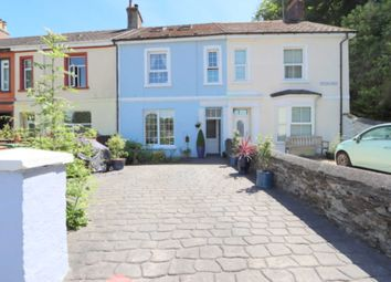 Thumbnail 4 bed terraced house for sale in Fore Street, Plympton St Maurice