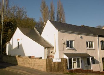 Thumbnail 4 bed cottage to rent in Dudbridge Road, Dudbridge, Stroud