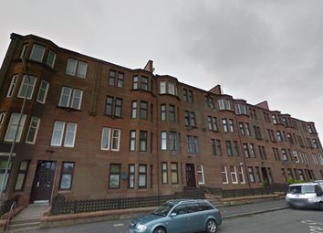 Thumbnail 2 bed flat for sale in St. Monance Street, Glasgow