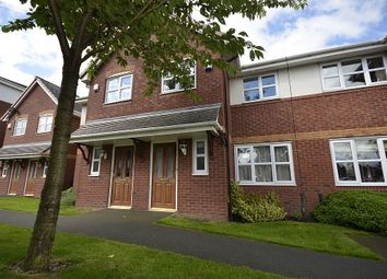Thumbnail 2 bed mews house for sale in Dorman Close, Ashton-On-Ribble, Preston, Lancashire