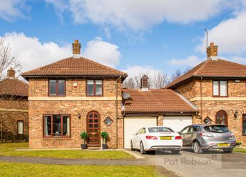 Thumbnail 3 bedroom semi-detached house for sale in Whitebridge Parkway, Gosforth, Newcastle Upon Tyne