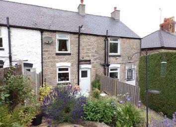 Thumbnail 2 bed terraced house for sale in Tyn Y Maes, Llysfaen, Colwyn Bay, Conwy