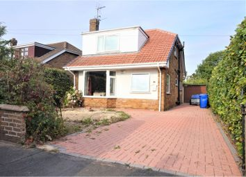 Thumbnail 3 bed detached house for sale in St. Annes Road, Keelby