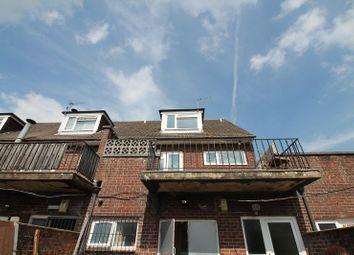 Thumbnail 2 bed flat to rent in Salisbury Road, Totton, Southampton
