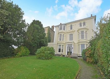 Thumbnail 1 bed flat for sale in Stratton Terrace, Falmouth
