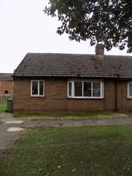 Thumbnail 2 bed semi-detached bungalow to rent in Sycamore Square, Shildon