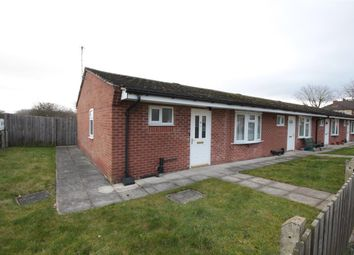 Thumbnail 2 bed bungalow for sale in Barlborough Road, Ilkeston