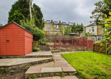 Thumbnail 2 bed terraced house for sale in Chapel Street, Foulridge, Colne