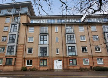 Thumbnail 2 bed flat for sale in Links Road, Aberdeen