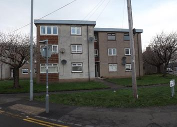 Thumbnail 1 bedroom flat to rent in West Netherton Street, Kilmarnock