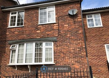 Thumbnail 4 bed terraced house to rent in Leam Close, Colchester