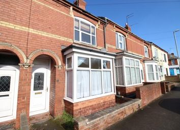 Thumbnail 2 bed terraced house to rent in Ealing Terrace, Rushden