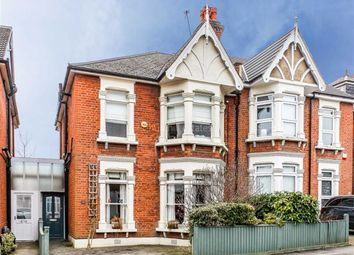 Thumbnail 3 bed semi-detached house for sale in Hillcrest Road, London