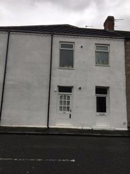 Thumbnail 1 bed flat to rent in Plessey Road, Newsham, Blyth