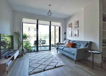 Thumbnail 1 bed flat for sale in Wharf House, Twickenham, Richmond Upon Thames