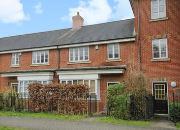 Thumbnail 3 bedroom terraced house to rent in Stanmore HA7,
