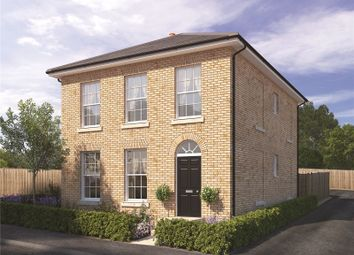 Thumbnail 4 bed detached house for sale in Richmond Park, Whitfield, Dover, Kent